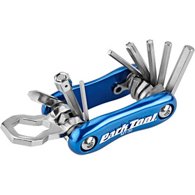 Park Tool MT-30 Commuter Mini set attrezzi